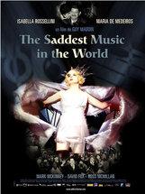 Постер к фильму «Самая печальная музыка на свете»