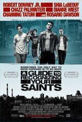 Постер к фильму «Как узнать своих святых»