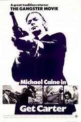 Постер к фильму «Убрать Картера»