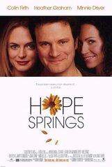 Постер к фильму «Лепестки надежды»
