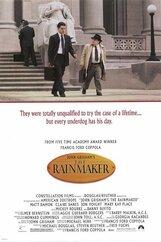 Постер к фильму «Благодетель»