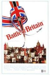 Постер к фильму «Битва за Англию»
