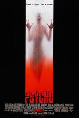 Постер к фильму «Психо»