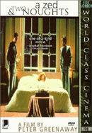 Постер к фильму «Зет и два нуля»