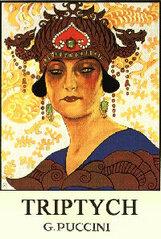 Постер к фильму «Триптих»