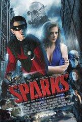 Постер к фильму «Спаркс»