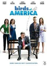 Постер к фильму «Птицы Америки»