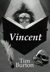 Постер к фильму «Винсент»