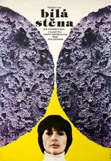 Постер к фильму «Белая стена»