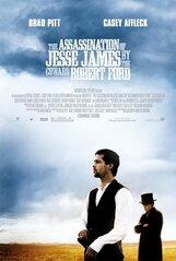 Постер к фильму «Как трусливый Роберт Форд убил Джесси Джеймса»