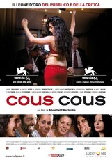 Постер к фильму «Кус-кус и барабулька»