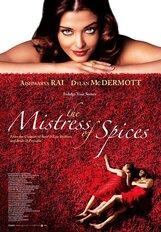 Постер к фильму «Принцесса специй»
