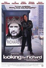 Постер к фильму «В ожидании Ричарда»