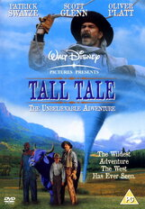 Постер к фильму «Легенды дикого запада»