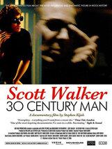 Постер к фильму «Скотт Уокер – человек XXX века»