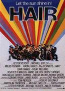 Постер к фильму «Волосы»