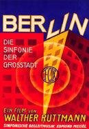 Постер к фильму «Берлин: Симфония большого города »