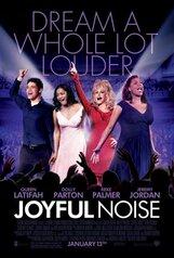 Постер к фильму «Радостный шум»