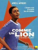 Постер к фильму «Как лев»