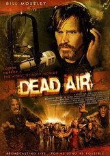 Постер к фильму «Мертвый эфир»