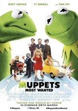 Постер к фильму «Маппеты 2»