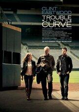 Постер к фильму «Крученый мяч»