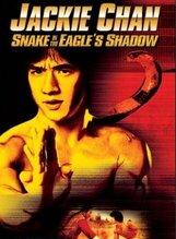 Постер к фильму «Змея в тени орла»