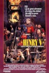 Постер к фильму «Король Генрих V»