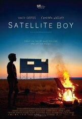 Постер к фильму «Satellite Boy»