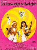 Постер к фильму «Девушки из Рошфора»