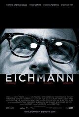 Постер к фильму «Эйхман»