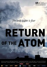 Постер к фильму «Возвращение атома»