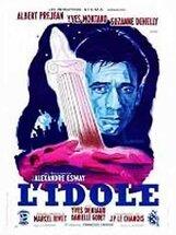 Постер к фильму «Идол»