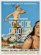 Постер к фильму «Большое небо»