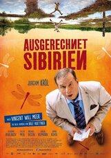 Постер к фильму «Как назло Сибирь»