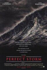 Постер к фильму «Идеальный шторм»