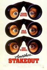 Постер к фильму «Слежка 2: Снова в засаде»