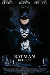 Постер к фильму «Бэтмэн возвращается»
