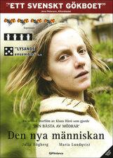 Постер к фильму «Новый человек»