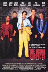 Постер к фильму «Подозрительные лица»