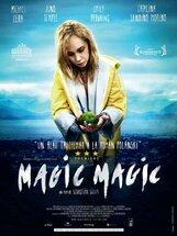 Постер к фильму «Магия, магия»