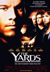 Постер к фильму «Ярды»