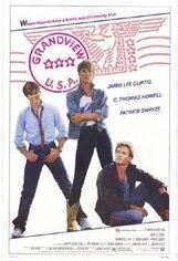 Постер к фильму «Грэндвью, США»