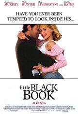 Постер к фильму «Маленькая черная книжка»