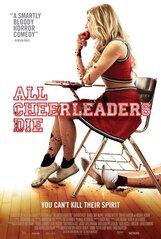 Постер к фильму «Все болельщицы умрут»