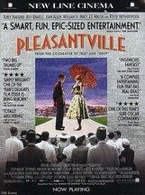 Постер к фильму «Плезантвиль»