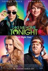Постер к фильму «Отвези меня домой»