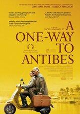 Постер к фильму «До Антиба в один конец»