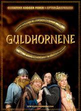 Постер к фильму «Золото Вальхалла»