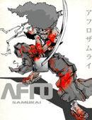 Постер к фильму «Афросамурай»